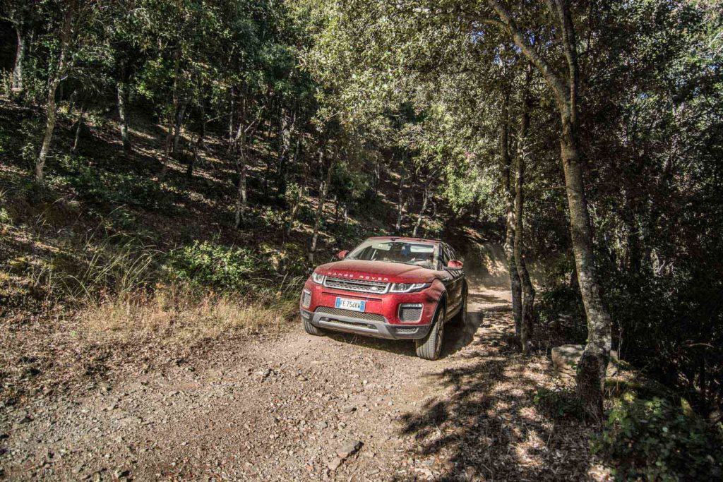 Land Rover Tour Sardegna 2020 – Tappa 03 – Land Rover Experience Italia – Registro Italiano Land Rover-106