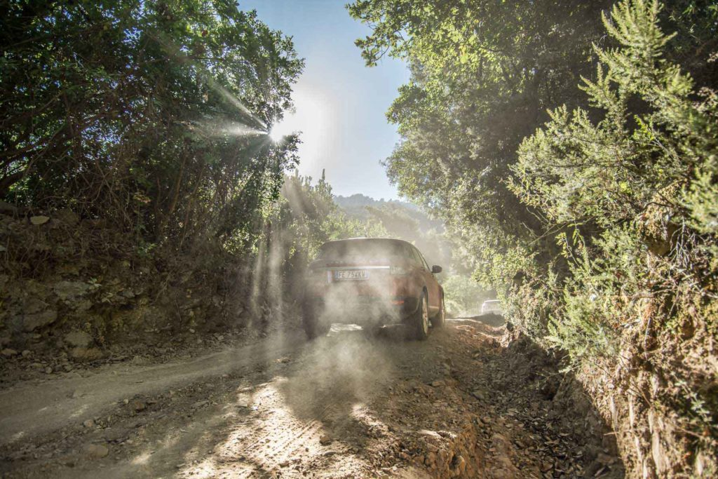 Land Rover Tour Sardegna 2020 – Tappa 03 – Land Rover Experience Italia – Registro Italiano Land Rover-109