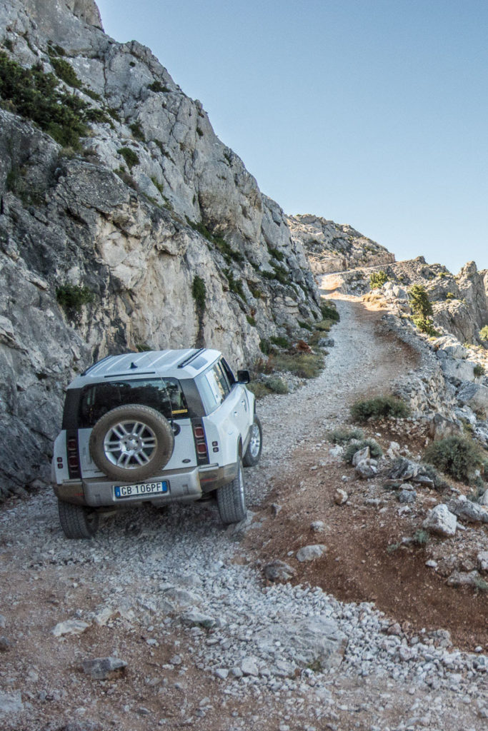 Land Rover Tour Sardegna 2020 – Tappa 03 – Land Rover Experience Italia – Registro Italiano Land Rover-114