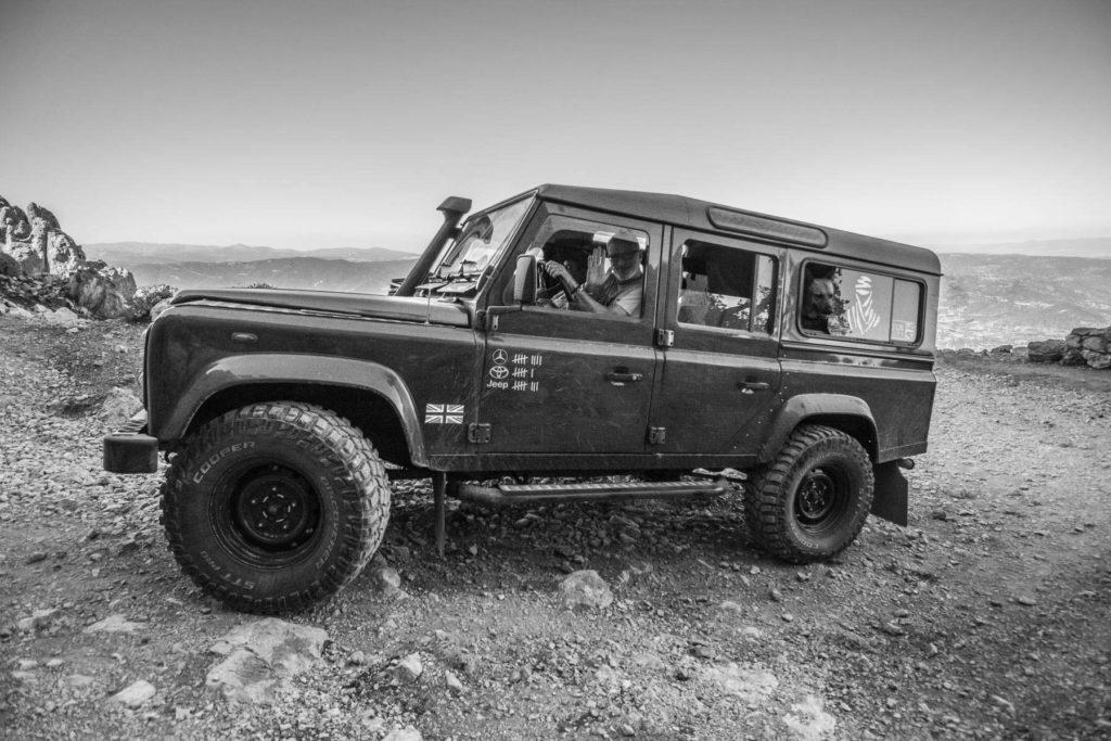 Land Rover Tour Sardegna 2020 – Tappa 03 – Land Rover Experience Italia – Registro Italiano Land Rover-14