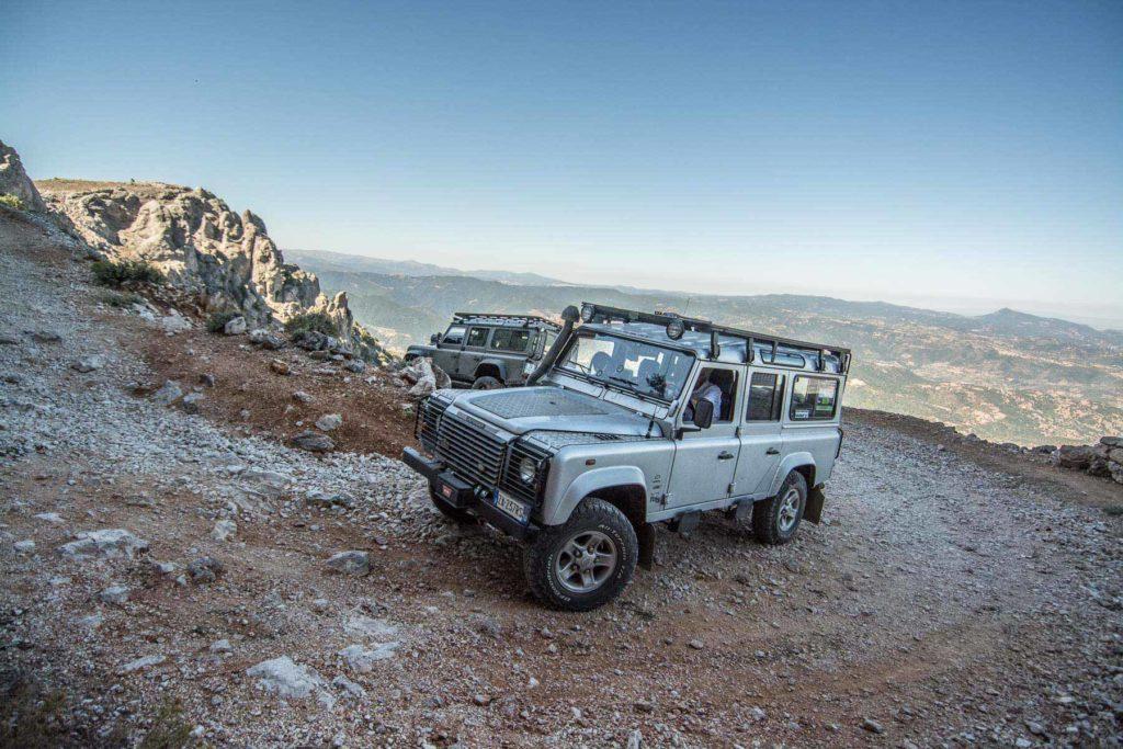 Land Rover Tour Sardegna 2020 – Tappa 03 – Land Rover Experience Italia – Registro Italiano Land Rover-24