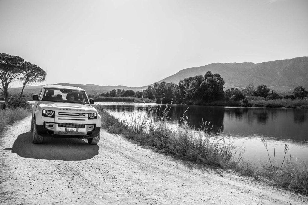 Land Rover Tour Sardegna 2020 – Tappa 03 – Land Rover Experience Italia – Registro Italiano Land Rover-26