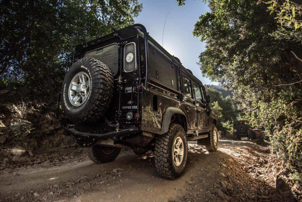 Land Rover Tour Sardegna 2020 – Tappa 03 – Land Rover Experience Italia – Registro Italiano Land Rover-27