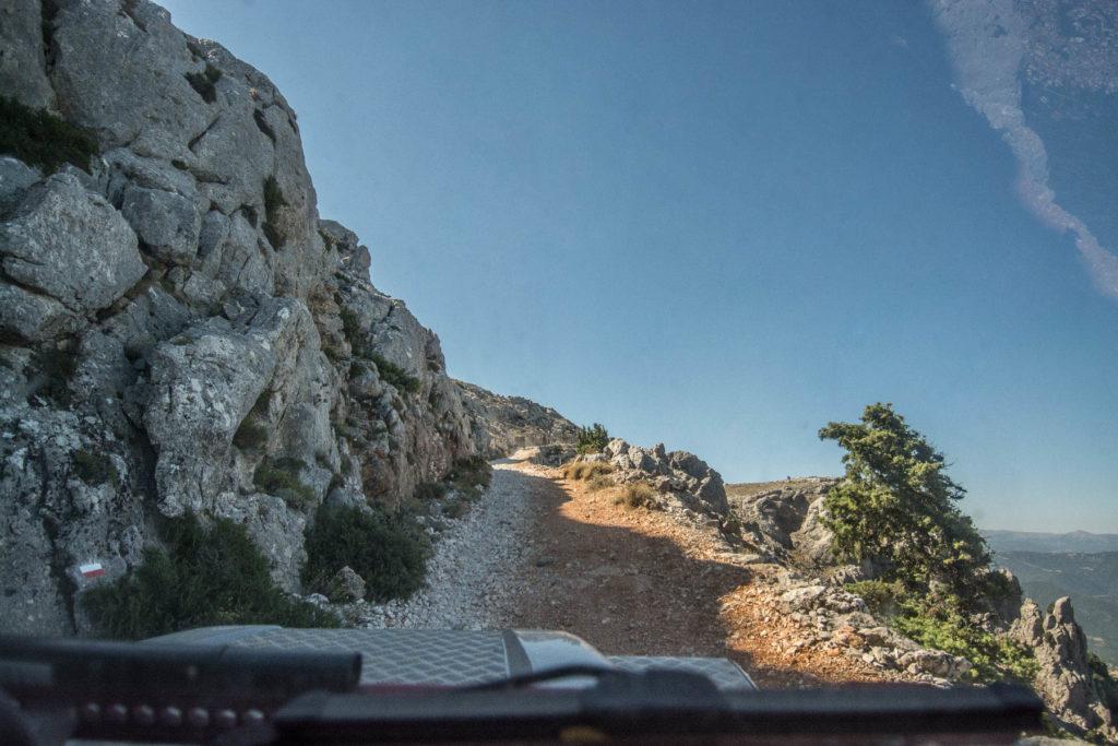 Land Rover Tour Sardegna 2020 – Tappa 03 – Land Rover Experience Italia – Registro Italiano Land Rover-29