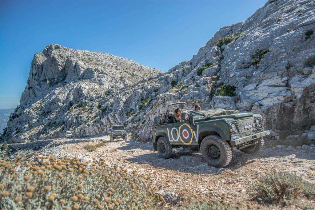 Land Rover Tour Sardegna 2020 – Tappa 03 – Land Rover Experience Italia – Registro Italiano Land Rover-3