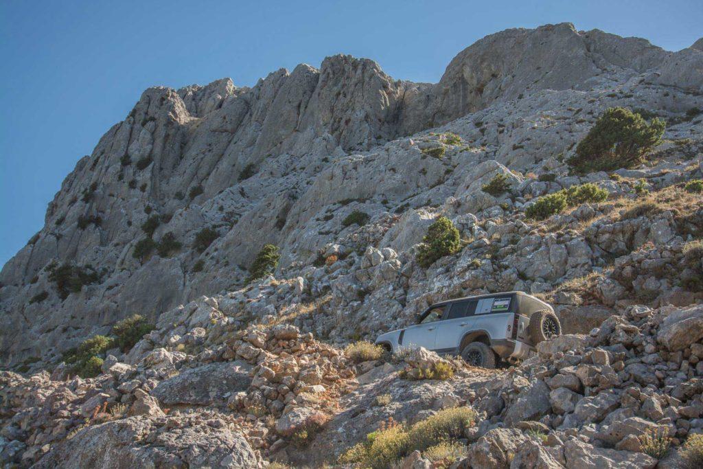 Land Rover Tour Sardegna 2020 – Tappa 03 – Land Rover Experience Italia – Registro Italiano Land Rover-32