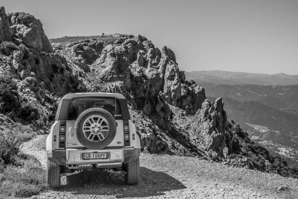 Land Rover Tour Sardegna 2020 – Tappa 03 – Land Rover Experience Italia – Registro Italiano Land Rover-44