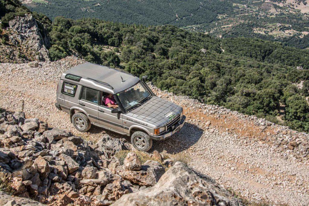 Land Rover Tour Sardegna 2020 – Tappa 03 – Land Rover Experience Italia – Registro Italiano Land Rover-49