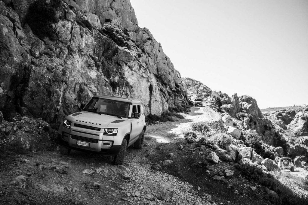 Land Rover Tour Sardegna 2020 – Tappa 03 – Land Rover Experience Italia – Registro Italiano Land Rover-51