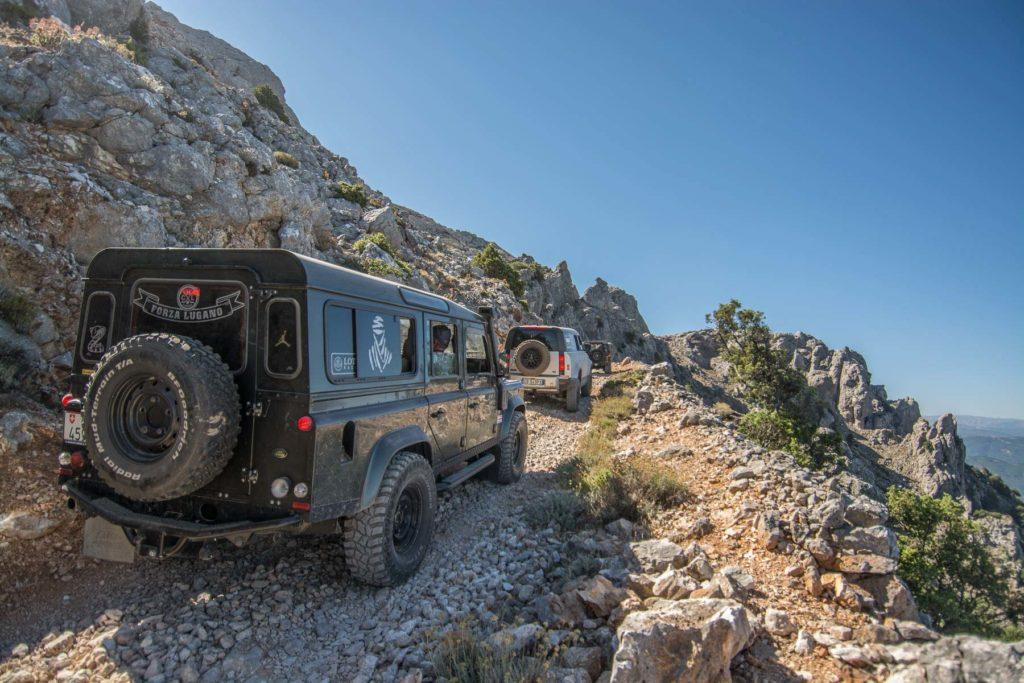Land Rover Tour Sardegna 2020 – Tappa 03 – Land Rover Experience Italia – Registro Italiano Land Rover-52