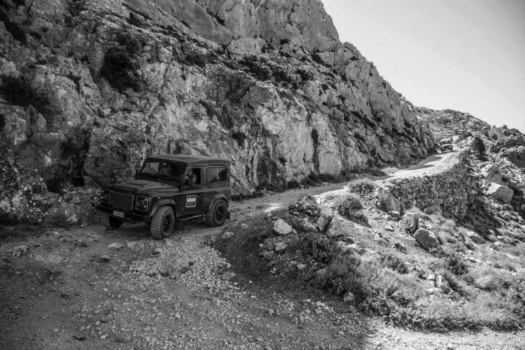 Land Rover Tour Sardegna 2020 – Tappa 03 – Land Rover Experience Italia – Registro Italiano Land Rover-56