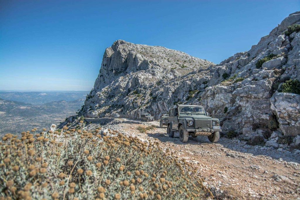 Land Rover Tour Sardegna 2020 – Tappa 03 – Land Rover Experience Italia – Registro Italiano Land Rover-70