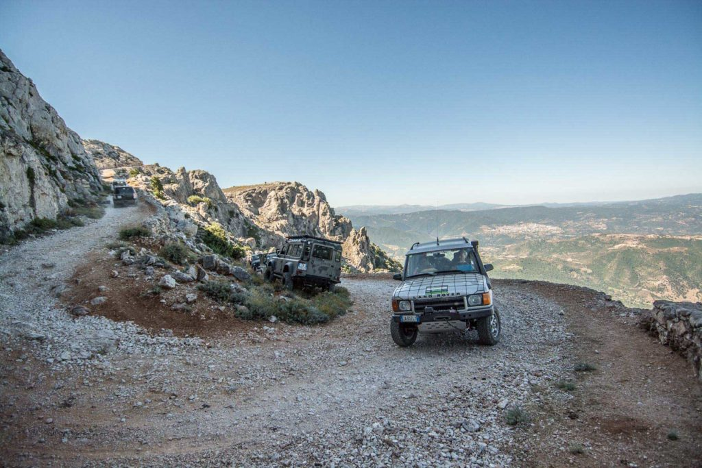 Land Rover Tour Sardegna 2020 – Tappa 03 – Land Rover Experience Italia – Registro Italiano Land Rover-74