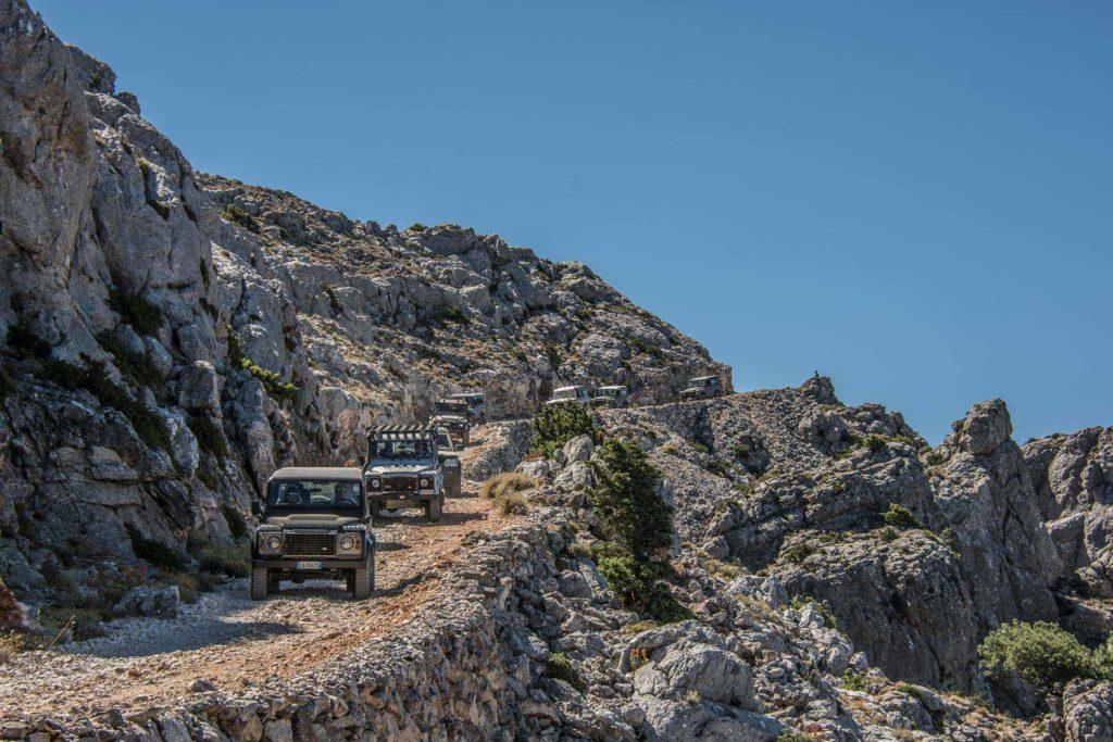 Land Rover Tour Sardegna 2020 – Tappa 03 – Land Rover Experience Italia – Registro Italiano Land Rover-80