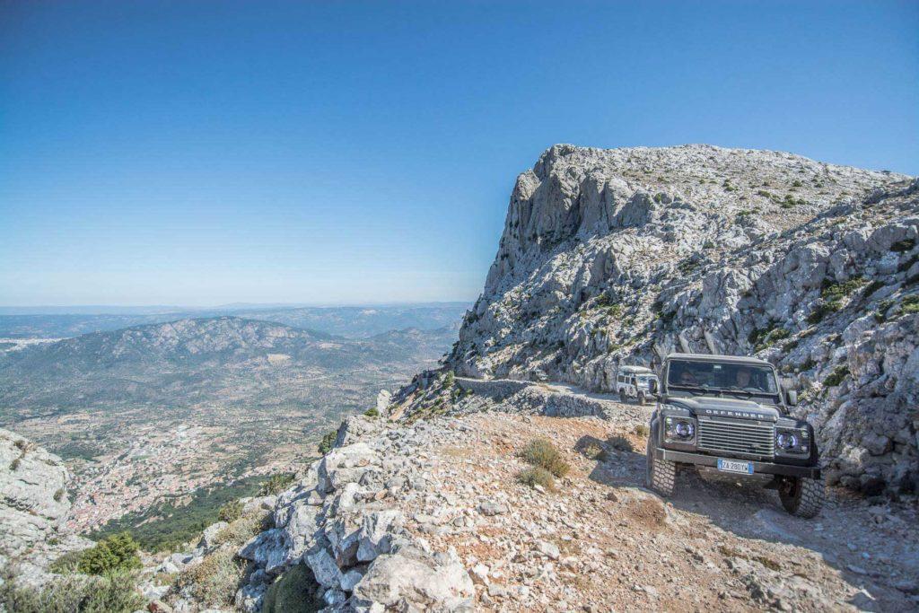 Land Rover Tour Sardegna 2020 – Tappa 03 – Land Rover Experience Italia – Registro Italiano Land Rover-83