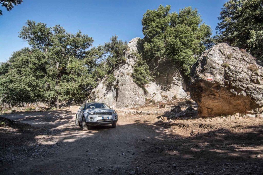 Land Rover Tour Sardegna 2020 – Tappa 03 – Land Rover Experience Italia – Registro Italiano Land Rover-86