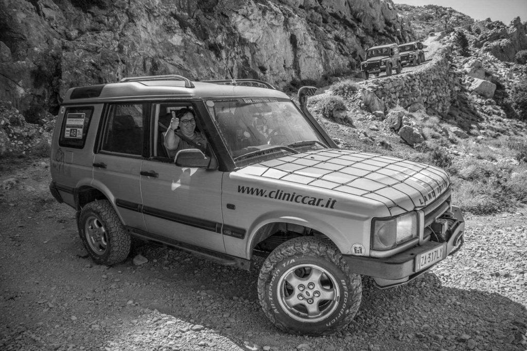 Land Rover Tour Sardegna 2020 – Tappa 03 – Land Rover Experience Italia – Registro Italiano Land Rover-87