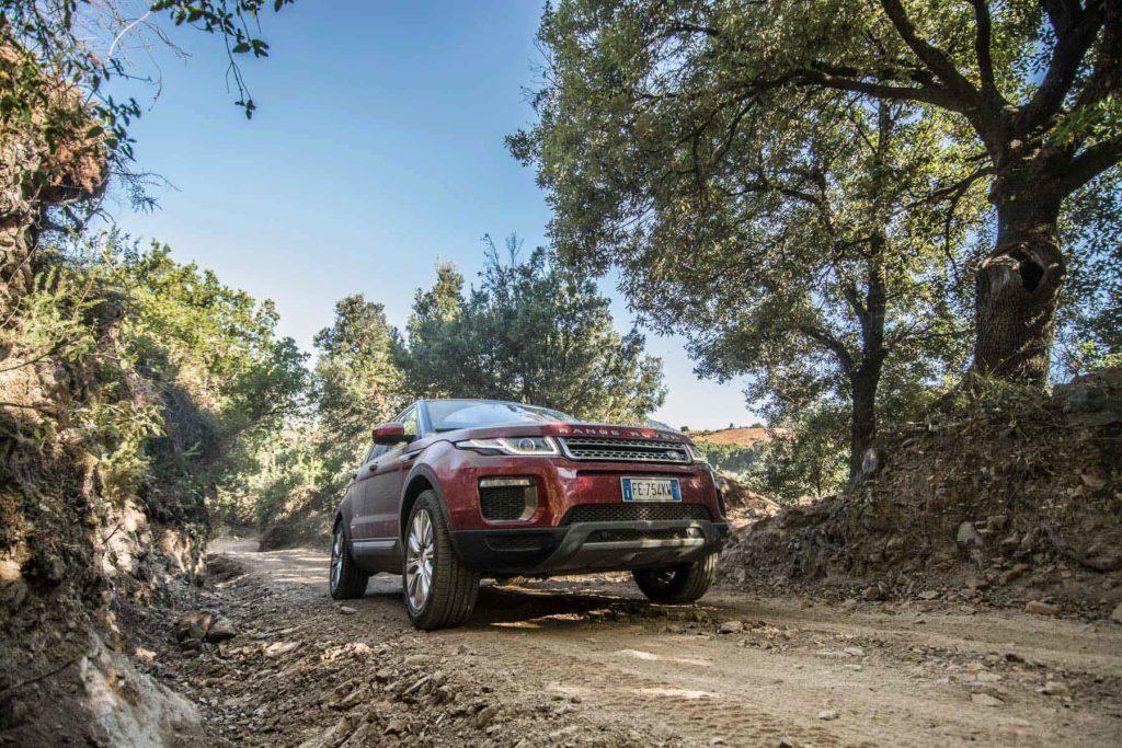 Land Rover Tour Sardegna 2020 – Tappa 03 – Land Rover Experience Italia – Registro Italiano Land Rover-9