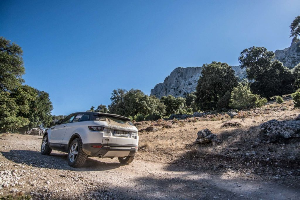 Land Rover Tour Sardegna 2020 – Tappa 03 – Land Rover Experience Italia – Registro Italiano Land Rover-91