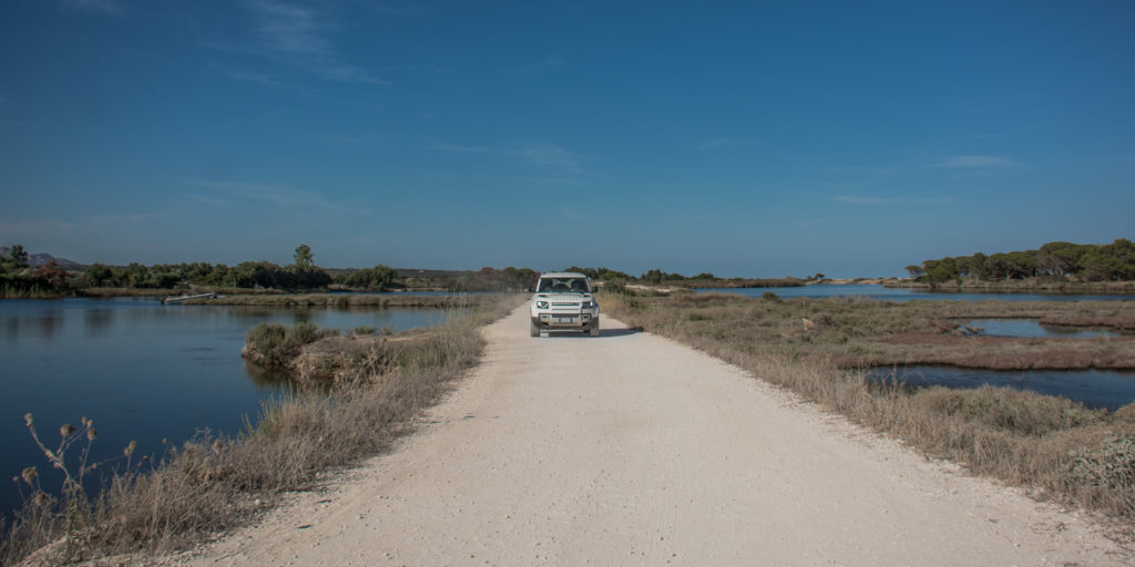 Land Rover Tour Sardegna 2020 – Tappa 03 – Land Rover Experience Italia – Registro Italiano Land Rover-92