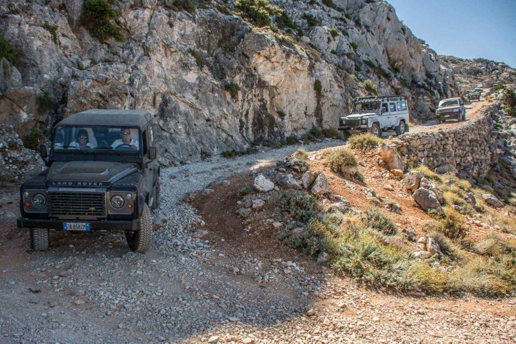 Land Rover Tour Sardegna 2020 – Tappa 03 – Land Rover Experience Italia – Registro Italiano Land Rover-93