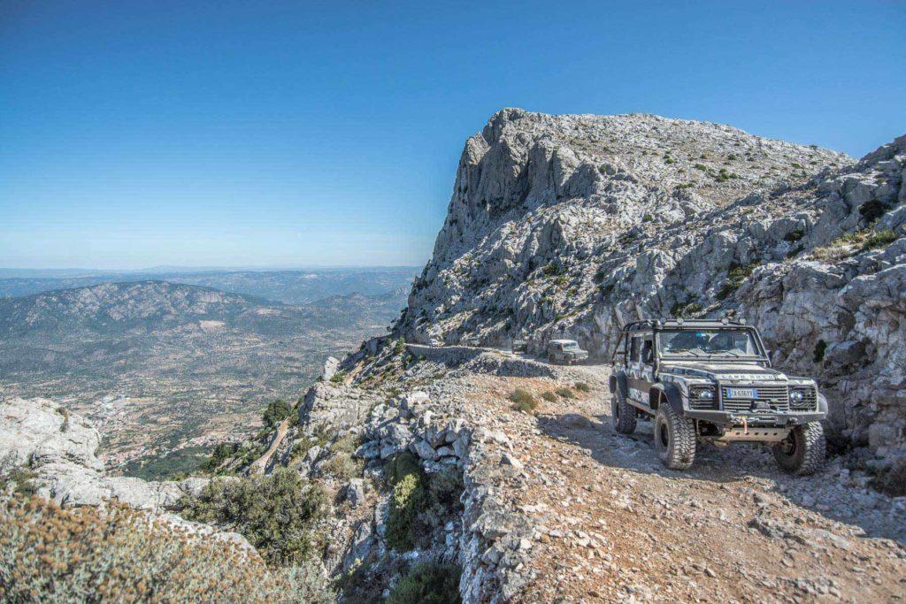 Land Rover Tour Sardegna 2020 – Tappa 03 – Land Rover Experience Italia – Registro Italiano Land Rover-96