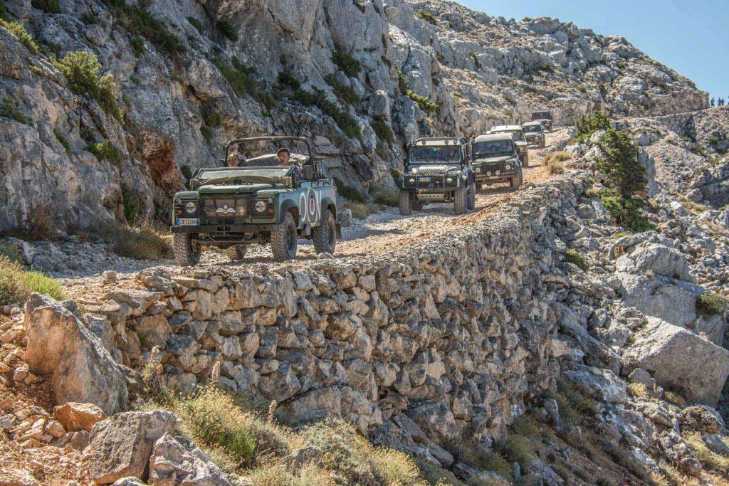 Land Rover Tour Sardegna 2020 – Tappa 03 – Land Rover Experience Italia – Registro Italiano Land Rover-98