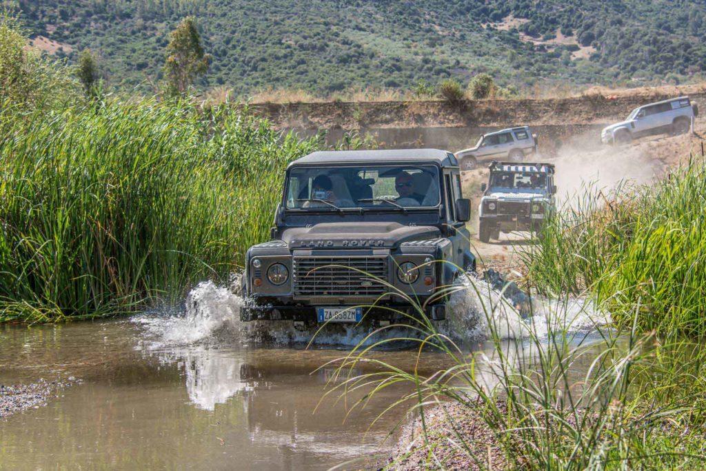 Land Rover Tour Sardegna 2020 – Tappa 04 – Land Rover Experience Italia – Registro Italiano Land Rover-11