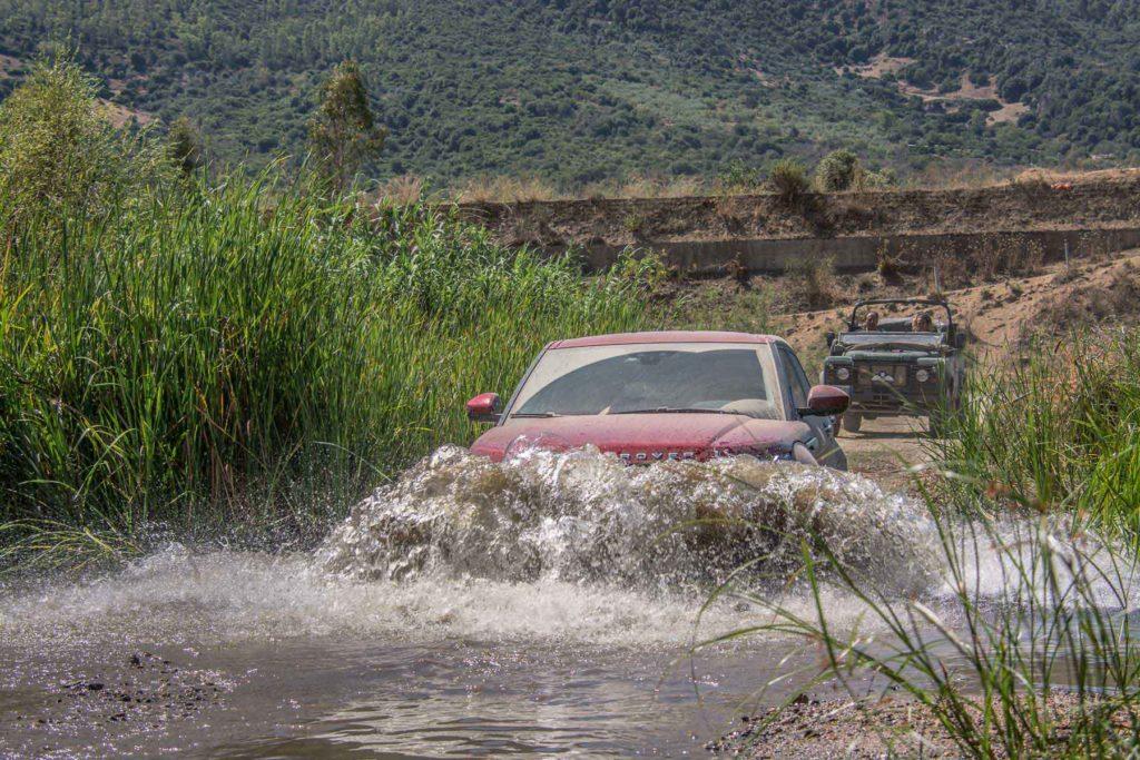 Land Rover Tour Sardegna 2020 – Tappa 04 – Land Rover Experience Italia – Registro Italiano Land Rover-13