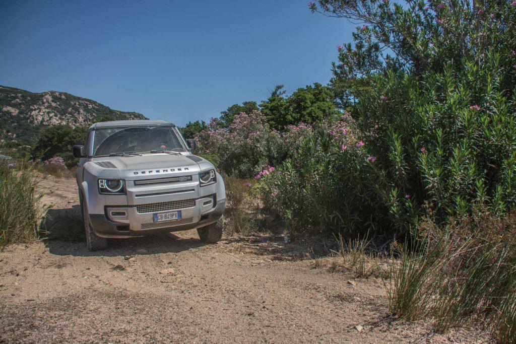 Land Rover Tour Sardegna 2020 – Tappa 04 – Land Rover Experience Italia – Registro Italiano Land Rover-14