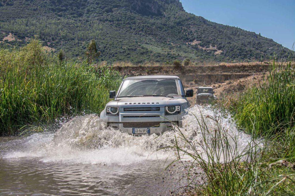 Land Rover Tour Sardegna 2020 – Tappa 04 – Land Rover Experience Italia – Registro Italiano Land Rover-18