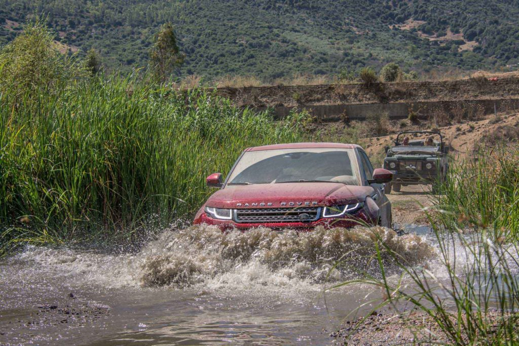 Land Rover Tour Sardegna 2020 – Tappa 04 – Land Rover Experience Italia – Registro Italiano Land Rover-19