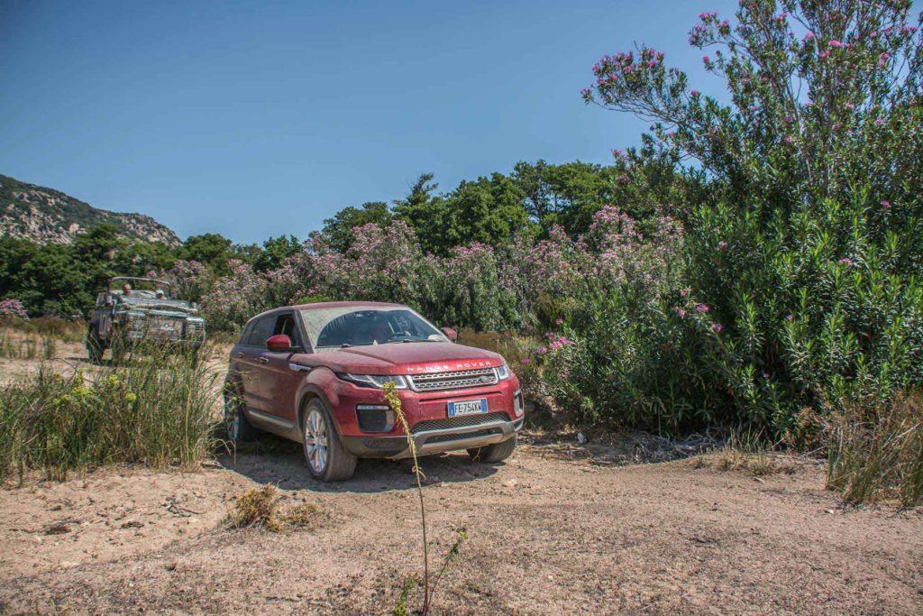 Land Rover Tour Sardegna 2020 – Tappa 04 – Land Rover Experience Italia – Registro Italiano Land Rover-20