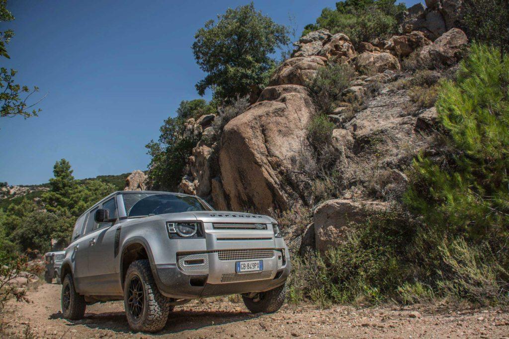 Land Rover Tour Sardegna 2020 – Tappa 04 – Land Rover Experience Italia – Registro Italiano Land Rover-21
