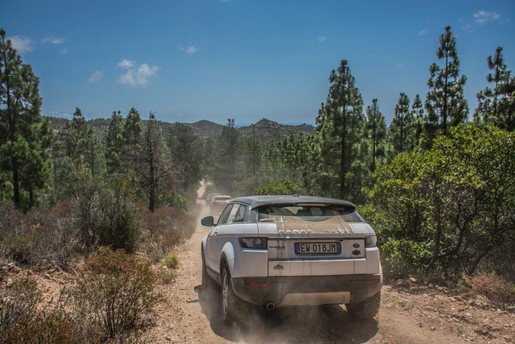 Land Rover Tour Sardegna 2020 – Tappa 04 – Land Rover Experience Italia – Registro Italiano Land Rover-23