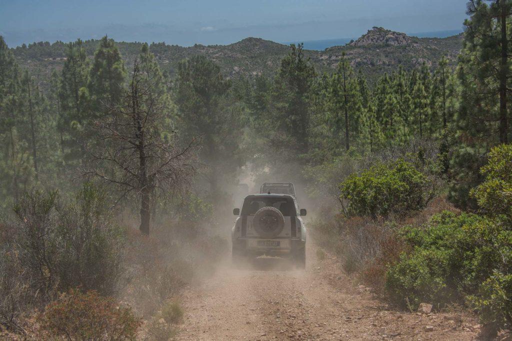 Land Rover Tour Sardegna 2020 – Tappa 04 – Land Rover Experience Italia – Registro Italiano Land Rover-24