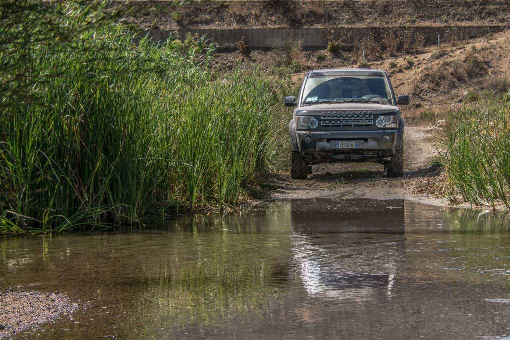 Land Rover Tour Sardegna 2020 – Tappa 04 – Land Rover Experience Italia – Registro Italiano Land Rover-25