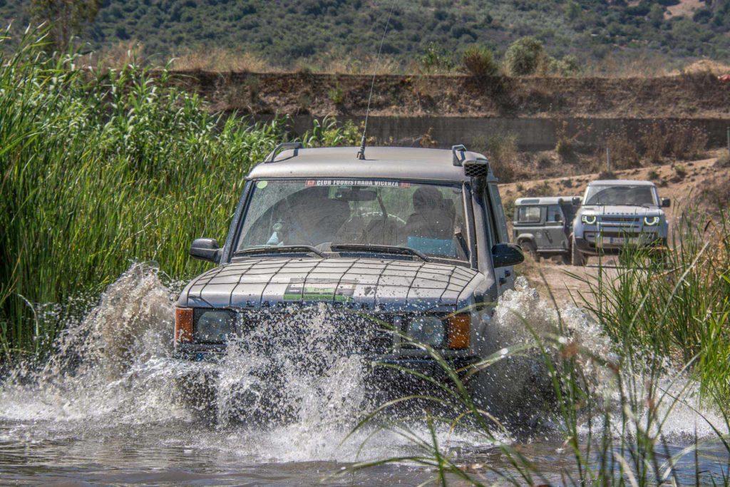 Land Rover Tour Sardegna 2020 – Tappa 04 – Land Rover Experience Italia – Registro Italiano Land Rover-26
