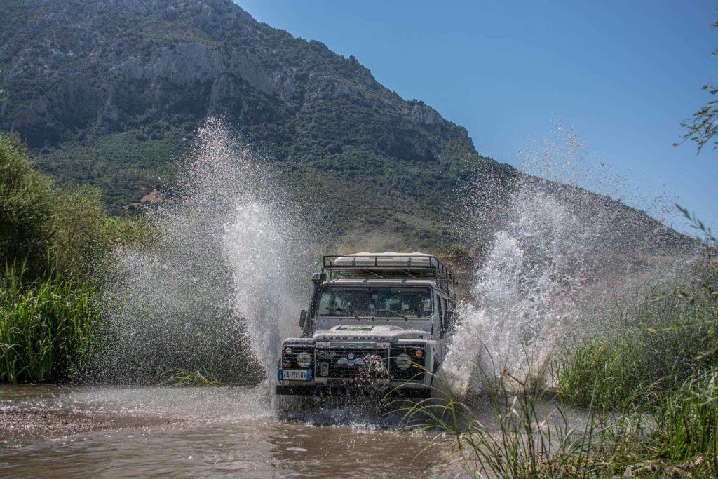 Land Rover Tour Sardegna 2020 – Tappa 04 – Land Rover Experience Italia – Registro Italiano Land Rover-29
