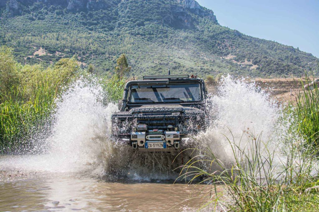 Land Rover Tour Sardegna 2020 – Tappa 04 – Land Rover Experience Italia – Registro Italiano Land Rover-3