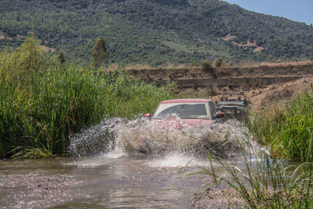 Land Rover Tour Sardegna 2020 – Tappa 04 – Land Rover Experience Italia – Registro Italiano Land Rover-35
