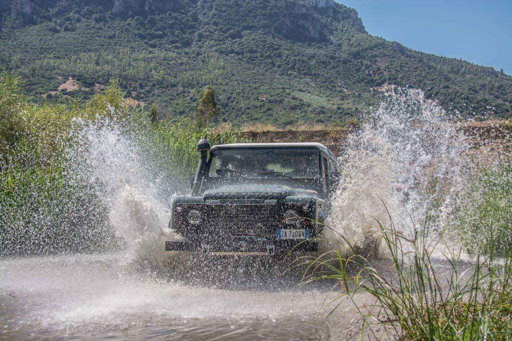 Land Rover Tour Sardegna 2020 – Tappa 04 – Land Rover Experience Italia – Registro Italiano Land Rover-37
