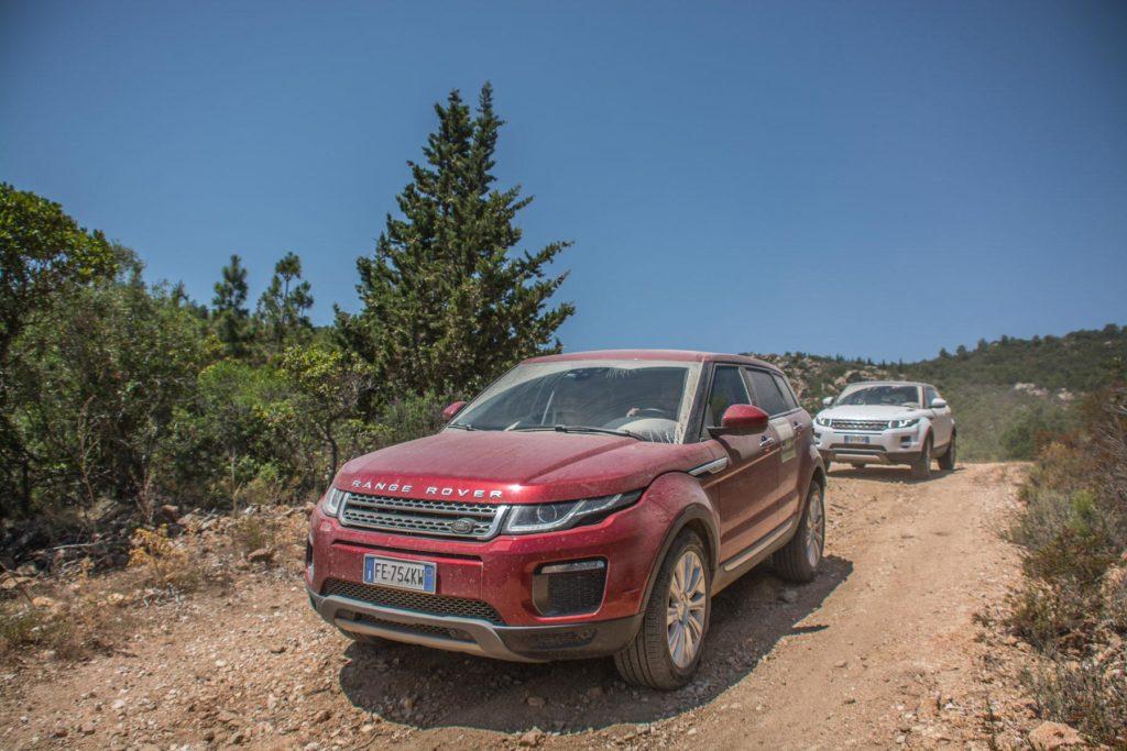 Land Rover Tour Sardegna 2020 – Tappa 04 – Land Rover Experience Italia – Registro Italiano Land Rover-39