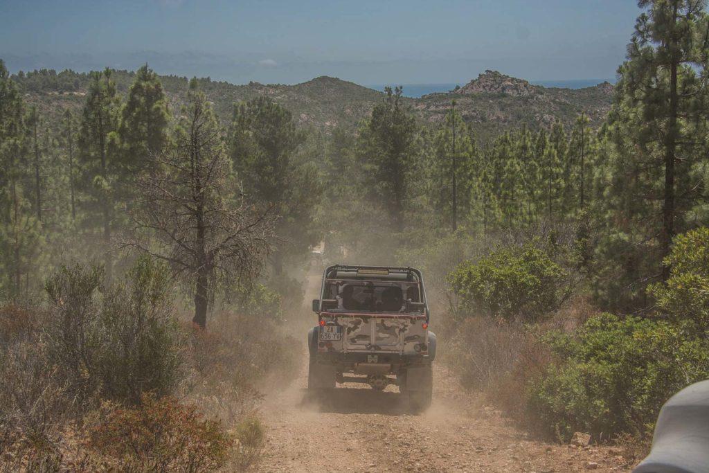 Land Rover Tour Sardegna 2020 – Tappa 04 – Land Rover Experience Italia – Registro Italiano Land Rover-4