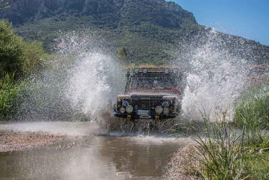 Land Rover Tour Sardegna 2020 – Tappa 04 – Land Rover Experience Italia – Registro Italiano Land Rover-41