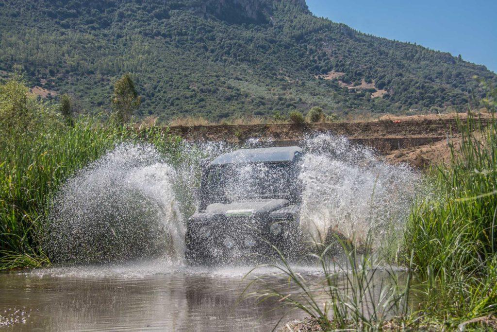 Land Rover Tour Sardegna 2020 – Tappa 04 – Land Rover Experience Italia – Registro Italiano Land Rover-44