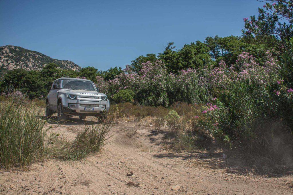 Land Rover Tour Sardegna 2020 – Tappa 04 – Land Rover Experience Italia – Registro Italiano Land Rover-47