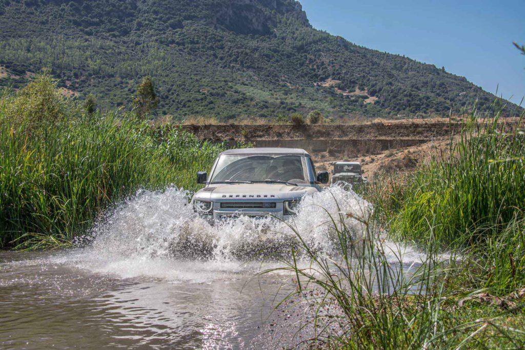 Land Rover Tour Sardegna 2020 – Tappa 04 – Land Rover Experience Italia – Registro Italiano Land Rover-48