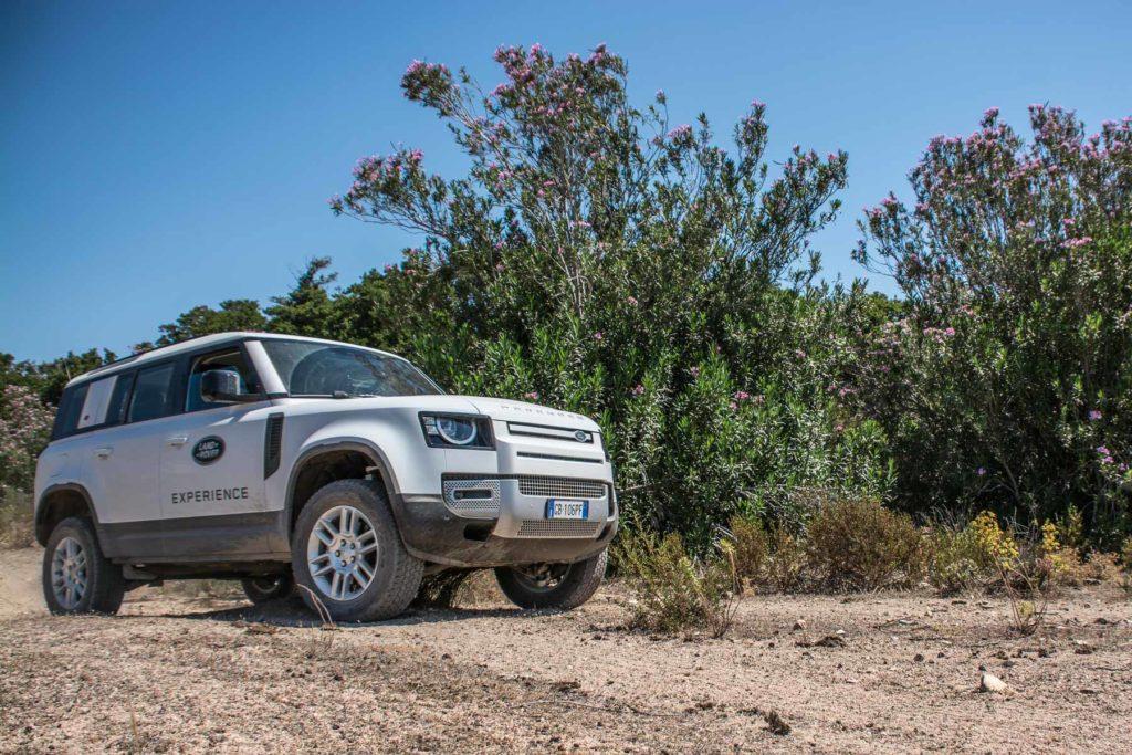 Land Rover Tour Sardegna 2020 – Tappa 04 – Land Rover Experience Italia – Registro Italiano Land Rover-5