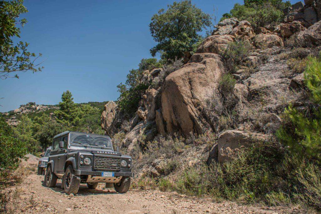 Land Rover Tour Sardegna 2020 – Tappa 04 – Land Rover Experience Italia – Registro Italiano Land Rover-52